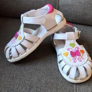 🔥5 for $20🔥 Okie Dokie sandals